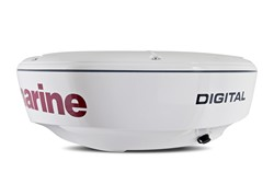 Raymarine Digital Radomantenne