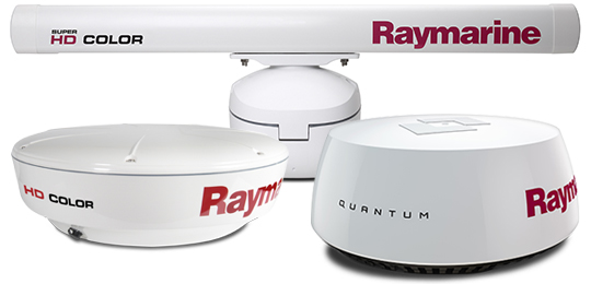 Media Resources for Radar | Raymarine
