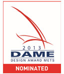 DAME Nominated 2013 | Raymarine