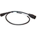 CP370 - Transducer Adaptor Cable 2 | Raymarine Fishfinders