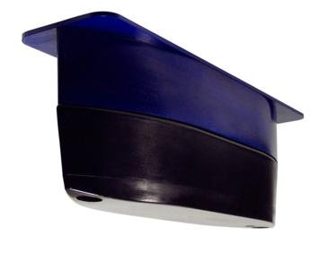 R99 Cast Resin Transducer | Raymarine