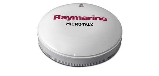 NEU: Micro-Talk™ Wireless Gateway | Raymarine - A Brand by FLIR