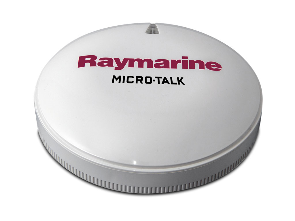 Micro-Talk™ Wireless Performance Sailing Gateway | Raymarine by FLIR