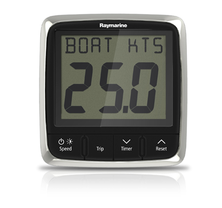 i50 Log-Instrument | Raymarine