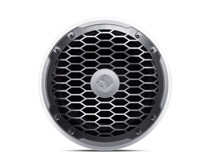 Punch-Subwoofer 25 cm 4 Ohm | Raymarine by FLIR