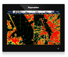 gS125 Ordering Information | Raymarine