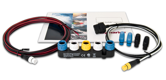 SeaTalk Konverter Kit