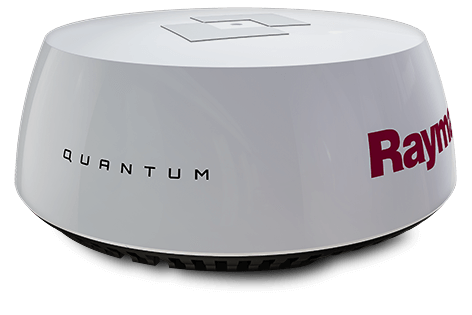 Quantum Specifications | Raymarine