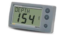 Raymarine ST40 Depth Instrument