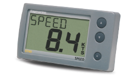 Raymarine ST40 Speed Instrument