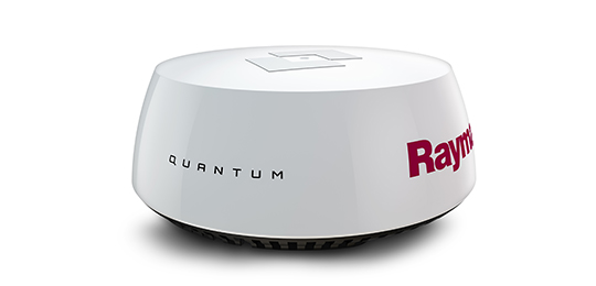 Find out more about Quantum | Raymarine by FLIR