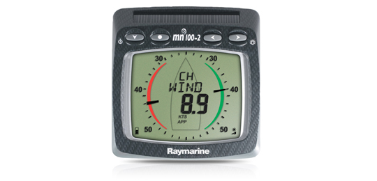 Wireless-Instrumente für Cruising | Raymarine - A Brand by FLIR