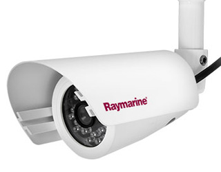 CAM200 CCTV Day and Night Camera | Raymarine