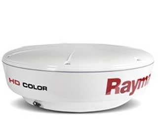 HD Color Radome | Raymarine