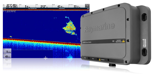 CP300 Media Resources | Raymarine