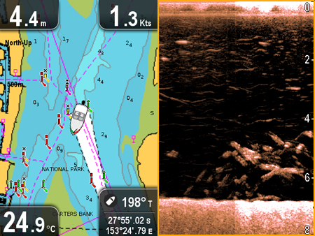 Gewinner April | Raymarine