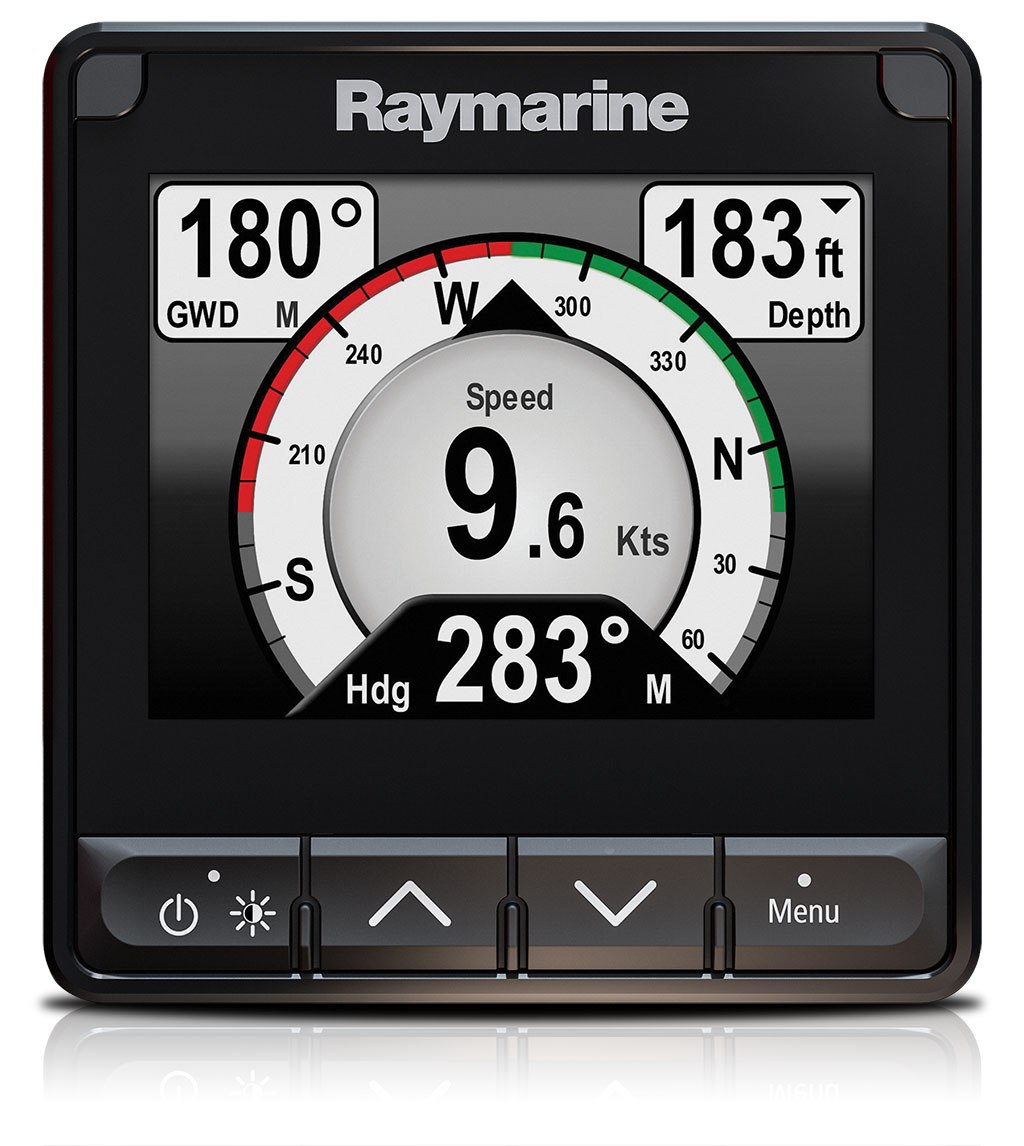 i70s Multifunktionsinstrument | Raymarine