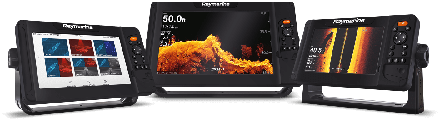 Element - Sonar-GPS-Multifunktionsdisplay | Raymarine by FLIR
