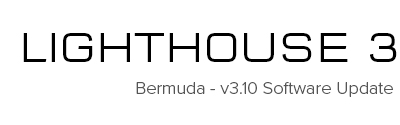 LightHouse 3 Betriebssystem – Bermuda 3.10 Software-Update | Raymarine by FLIR